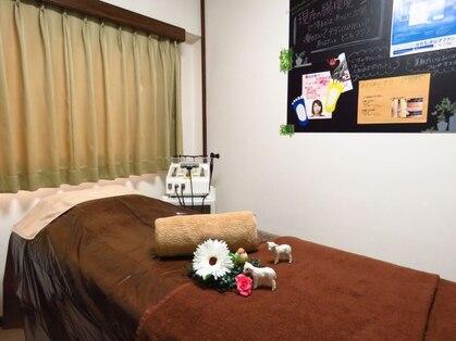 esthetic salon Cherie【シェリエ】(名古屋/リラク)の写真