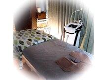 サロンハグクミ(Salon HAGUKUMI)の雰囲気(ゆったりした空間で、リラックスした時間をお過ごしください。)