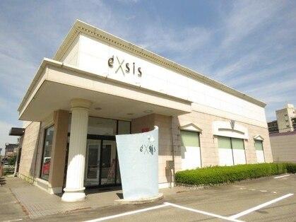 エクシス富山店(富山・高岡/リラク)の写真