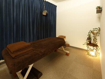 ツリーオブボディケア(TREE OF BODY CARE)の写真