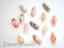 ラグジュアリーネイルズ オオミヤ(Luxury Nails Omiya)