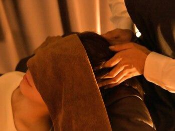 王様の頭 横浜関内の写真/横浜関内のヘッドスパ専門店「王様の頭」★口コミ平均4.8の高評価サロン♪極上の癒しをご提供します!