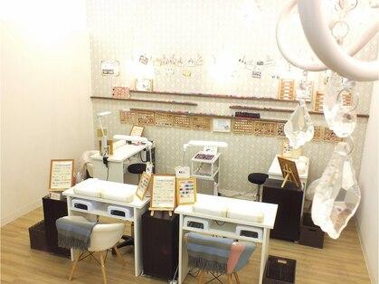 ティ-エヌ ルーシー店の写真