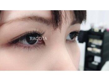 アイラッシュサロン ラコタ 銀座一丁目店(eyelash salon RACOTA)/