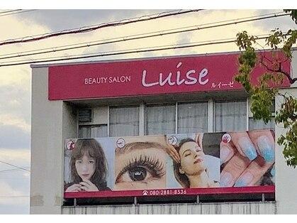ルイーゼ(Luise)の写真