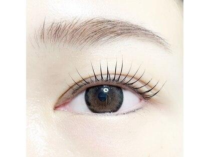eye lash salon GRACiA