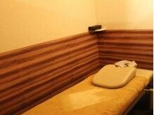 リラクゼーションファイン(Relaxation Fine)の雰囲気(温かみのある落ち着いた個室空間。大型店が苦手な方にもオススメ)