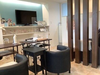 ネイルサロン アクア(Nail salon Aqua)の写真