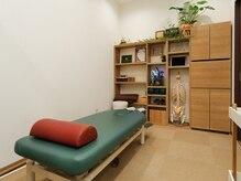 湘南カイロ鎌倉治療室
