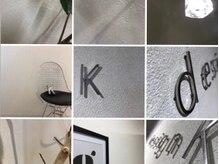 デザインケー 福島店(designK)/おしゃれなインテリアの店内