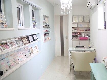 NAIL SALON  Lapis 泉店(秋田・横手/ネイル)の写真