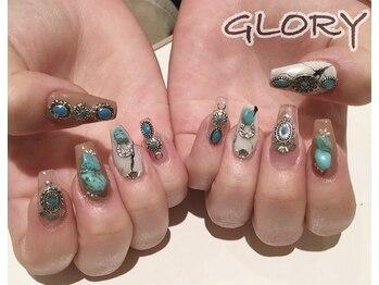 グローリー GLORY/