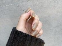 〈nail〉colour matching