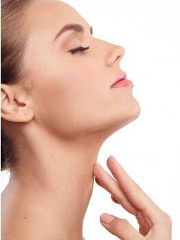 リヴェル(Rivelu)の写真/美白・毛穴引き締め・マスクニキビケア・光フェイシャルでコラーゲン生成の活性化◎きめ細かな肌質へ♪