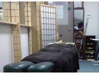 施術は、個室予約対応可能です。