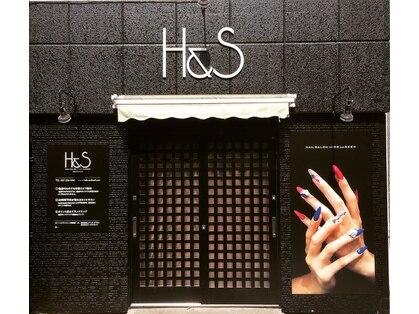エイチアンドエス 前橋店(H&S)