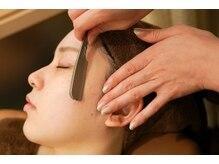 ギンザマツナガビューティー(GINZA MATSUNAGA BEAUTY)の雰囲気(【美肌シェービング¥4950】産毛による凹凸がなくなりツヤ肌に!)