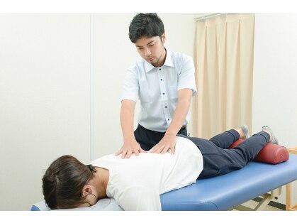 湘南カイロ平塚治療室