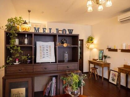 サロンドメロウ(salon de mellow)の写真