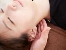 トータルボディケア ほほえみ整体院の雰囲気(リモートワークで首や肩の痛みはありませんか?)