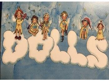 ドールズ 梅島駅前店(Dolls)/カラーエクステもあり♪