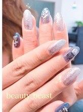 Pic up *・.・Nail Design.・.*