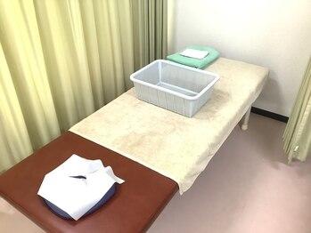 ピノキオ整体治療院(東京都葛飾区)