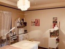モモズアロマルーム(momo's Aroma room)の雰囲気(清潔感溢れる一軒家のサロンで、ベテランセラピストの施術を堪能)