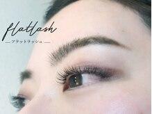 プティ アイビューティ 淀屋橋店(peTiT eyebeauty)/【高持続性フラットラッシュ】