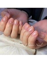 HAND クリアネイル