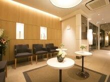 エステティックTBC 銀座店の雰囲気(個室でプライベートな空間での施術。メイクルームも充実)