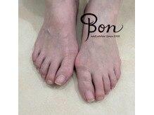 ネイルアトリエ ボン(nail atelier bon)/お客様ネイル