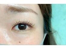 ビューティサロン ナゴミ アイラッシュ(Beauty Salon nagomi eyelash)の雰囲気(次世代まつ毛パーマはお好きなデザインで承ります♪)
