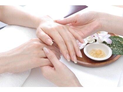 ネイルキューブ イオンスタイル堺北花田店(nail cube)の写真