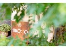 ヒロコ(HIROCO)の詳細を見る
