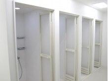カルド石神井公園(CALDO)の雰囲気(清潔なシャワーブースは余裕の21台をご用意してます!)