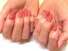 マイン ネイル(mine nail)