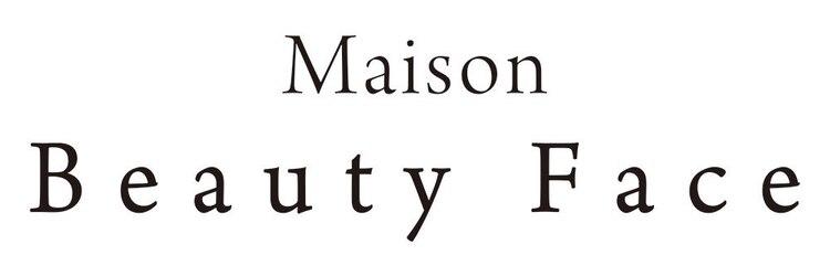 メゾンビューティーフェイス ハービスエント店(Maison Beauty Face)のサロンヘッダー