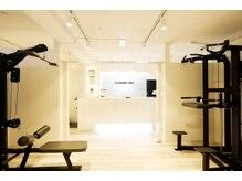 トレーニングスタジオ G3