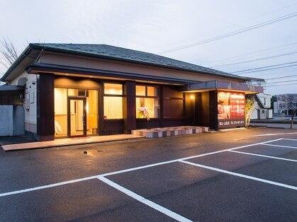 ムー 富山山室店(MUU)