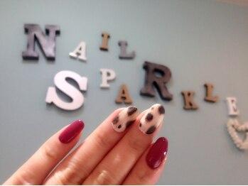 ネイル スパークル(Nail Sparkle)
