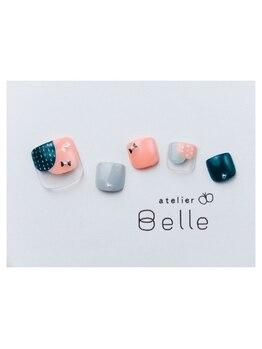 アトリエ ベル(atelier Belle)/いくつになっても*