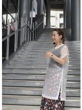 アンバイアオ(UN by ao.)Okuma Yuiko