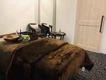 ヴィヴィアン 岡崎店(骨気&Relaxation Vivian)の雰囲気(プライバシーを重視した完全個室でリラックスできます)