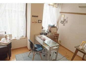 リノ ネイルルーム(LINO nail room)