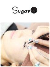 シュガー(Sugar)小山 結