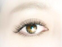 アイラッシュサロン ルル(Eyelash Salon LULU)/リッチセーブルラッシュ上下