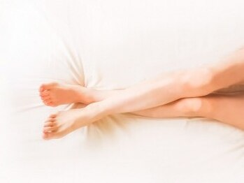 クレヴィア(CREVIA)の写真/[脱毛は春からSTARTが最適◎全身お肌ツルツルキャンペーン全身VIOお顔込 6回¥176000→¥160000]美意識向上♪