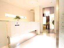 エステティックTBC 八王子店の雰囲気(個室でプライベートな空間での施術。メイクルームも充実)