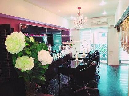 ミミネイル(private salon mimi nail)の写真